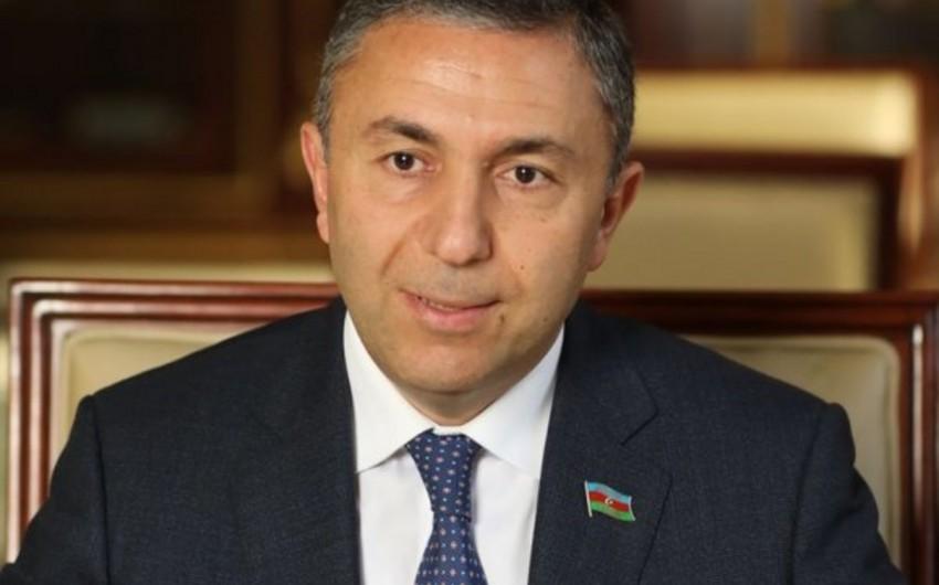 Parlamentin komitə sədri özəl sektora çağırış etdi
