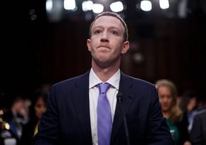 Создатель Facebook назвал, какие смартфоны ему нравятся