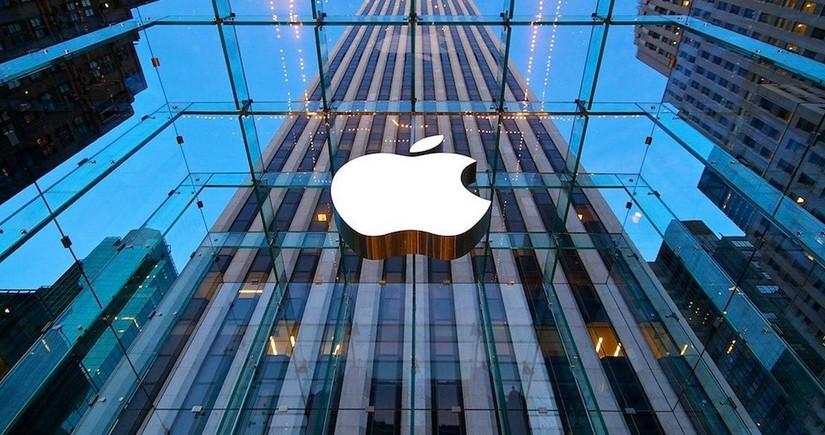 """""""Bloomberg"""": """"Apple"""" külli miqdarda haqsız gəlir əldə edib"""