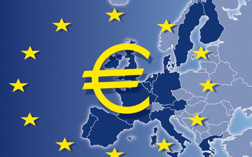 Avrozona iqtisadiyyatı 13%-ə yaxın azala bilər