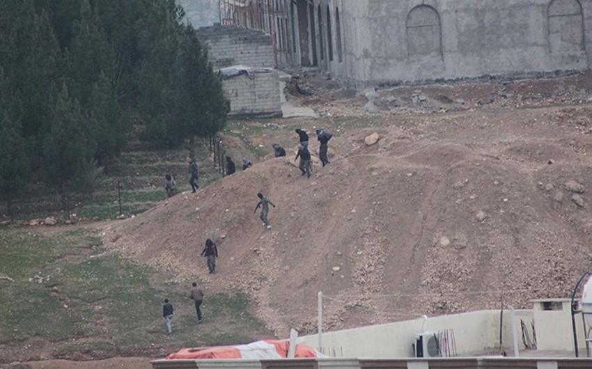 Türkiyədə kürdlər arasında silahlı qarşıdurma: 2 ölü, 3 yaralı