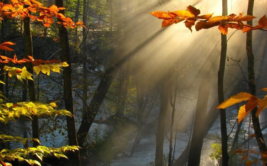 Noyabr ayına olan hava proqnozu açıqlanıb