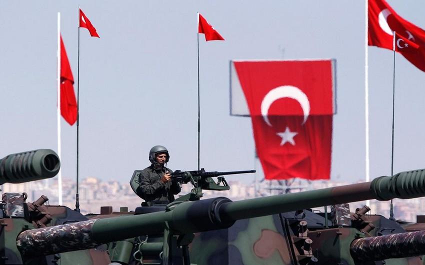 МИД: Турецкие военнослужащие и техника будут выведены с территории Ирака