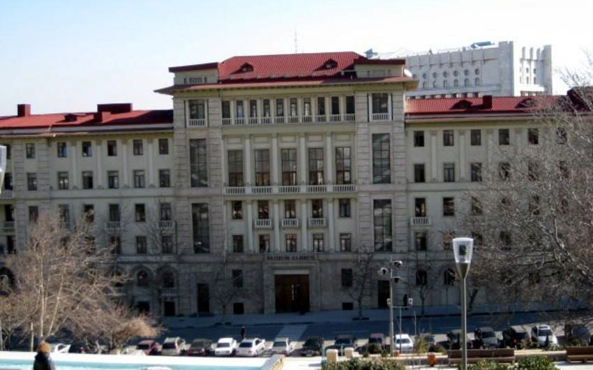 Azərbaycan hökuməti kolleclərdən birini ləğv edib