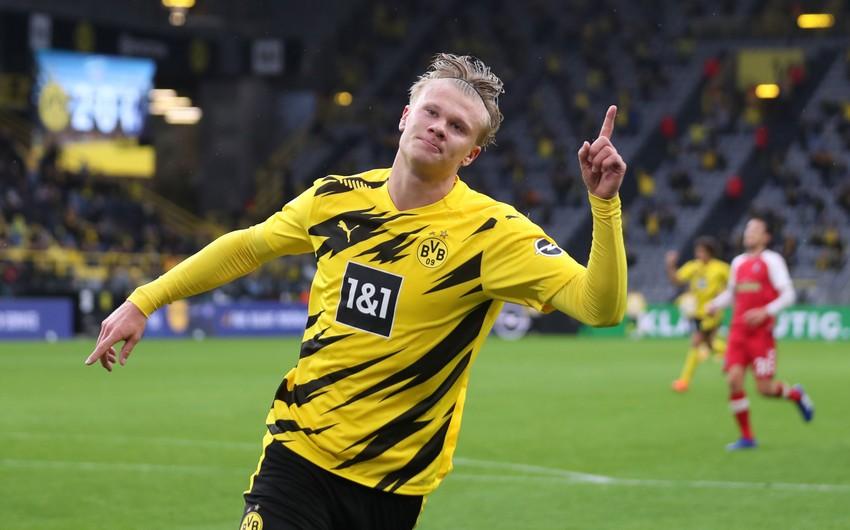 Назван лучший игрок чемпионата Германии в августе