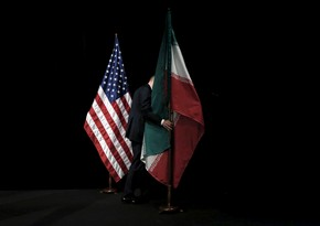 US expands sanctions list against Iran