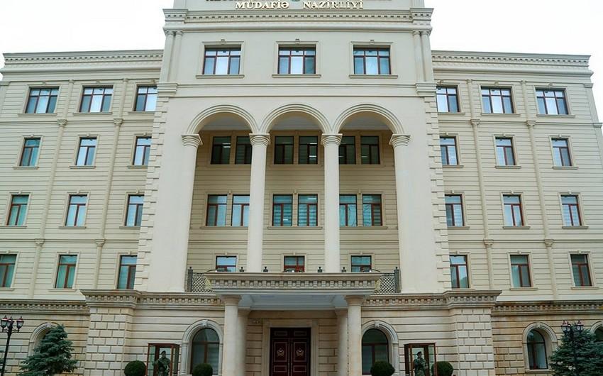 Обнародована сумма средств, поступивших в Фонд помощи ВС Азербайджана