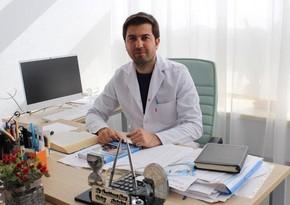 Həkim: Böyrək daşı onkoloji xəstəlik üçün risk qrupuna aid deyil