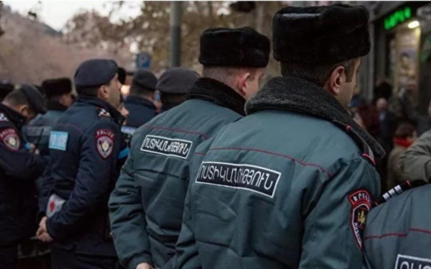 Ermənistanda telefon danışıqlarını izləyənlər artırılır
