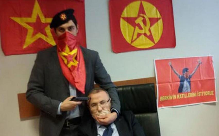İstanbul prokurorunun öldürülməsi əmrini verən şəxsin adı açıqlanıb