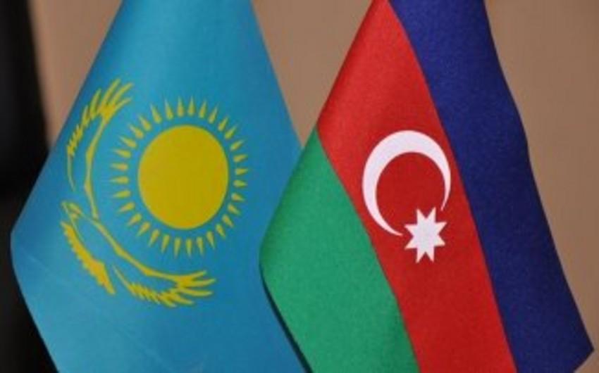 Azərbaycan və Qazaxıstan fövqəladə hallar sahəsində əməkdaşlıq edəcək