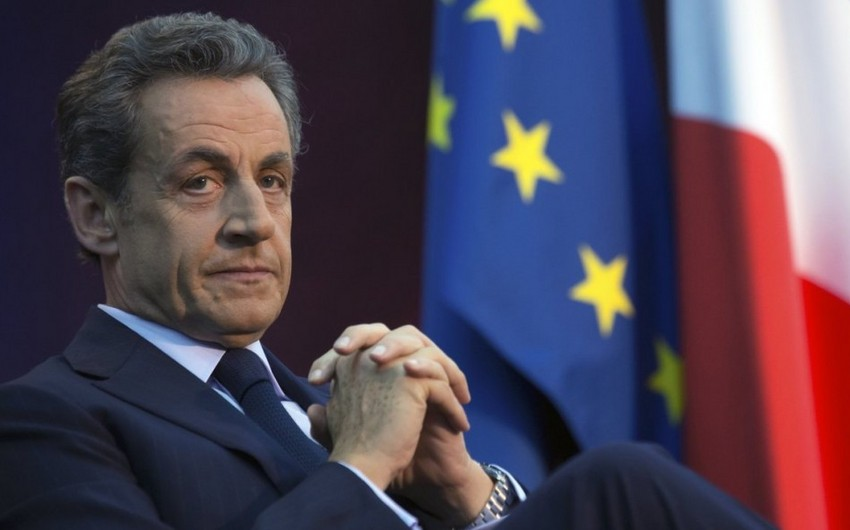 Former French president says Europe is experiencing decline