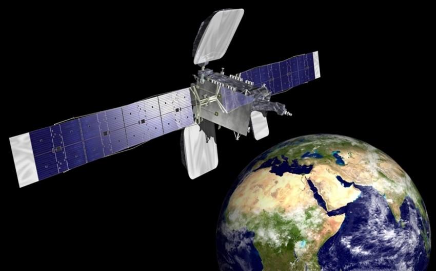 Türkmənistanın ilk kosmik peykinin orbitə çıxarılma tarixi məlum olub