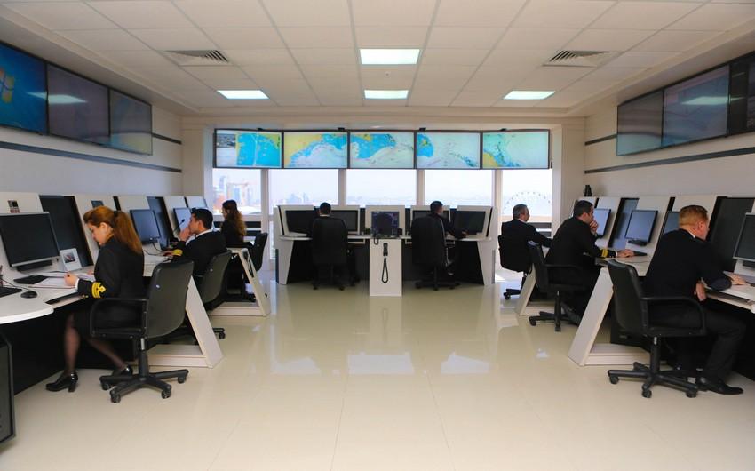 Agentlik: Gəmilərin hərəkətinin təhlükəsizliyinin təmin edilməsi istiqamətində fasiləsiz xidmət həyata keçirilir