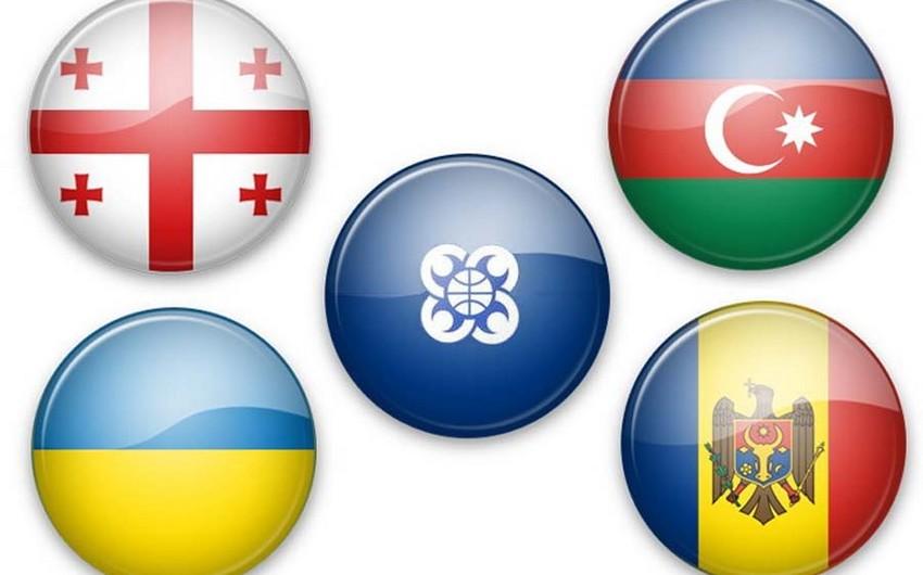 GUAM və Polşa müxtəlif regional formatlarda əməkdaşlıqla bağlı razılığa gəlib