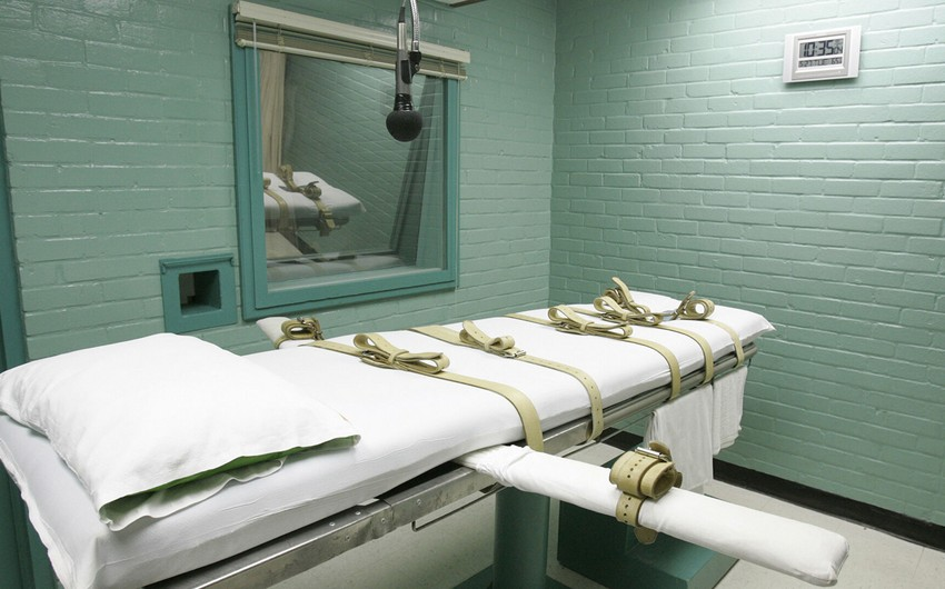 US executes first Black federal inmate in more than 17 years