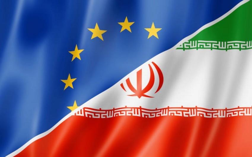 Avropa Komissiyası İrana ilk yardım paketinin ayrılmasını təsdiqləyib