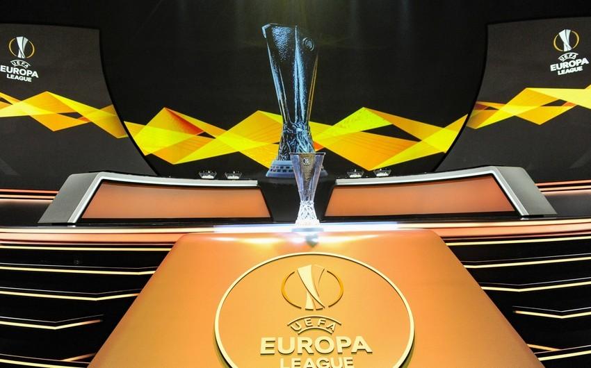 Avropa Liqası: Qrup mərhələsinin son iştirakçıları müəyyənləşir