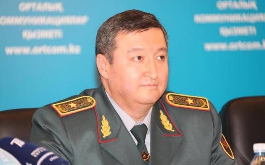 Qazaxıstan Silahlı Qüvvələri Baş Qərargahının keçmiş rəisinin oğlu müdafiə nazirinin müavini təyin olunub