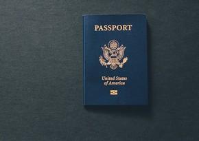 В США выдали первый паспорт с отметкой о гендере X