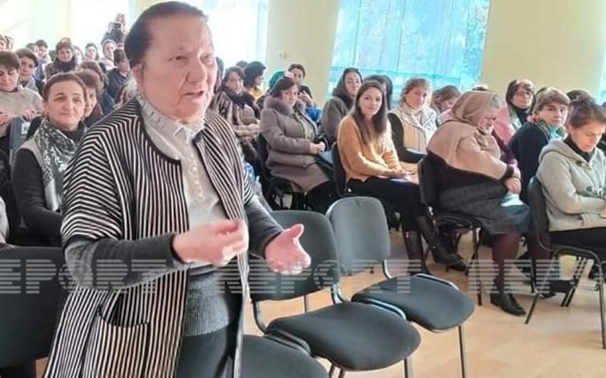 Azərbaycanda 84 yaşlı məktəbdirektorukoronavirusdan ölüb