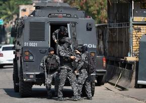 Число жертв полицейской операции в Рио-де-Жанейро увеличилось до 28