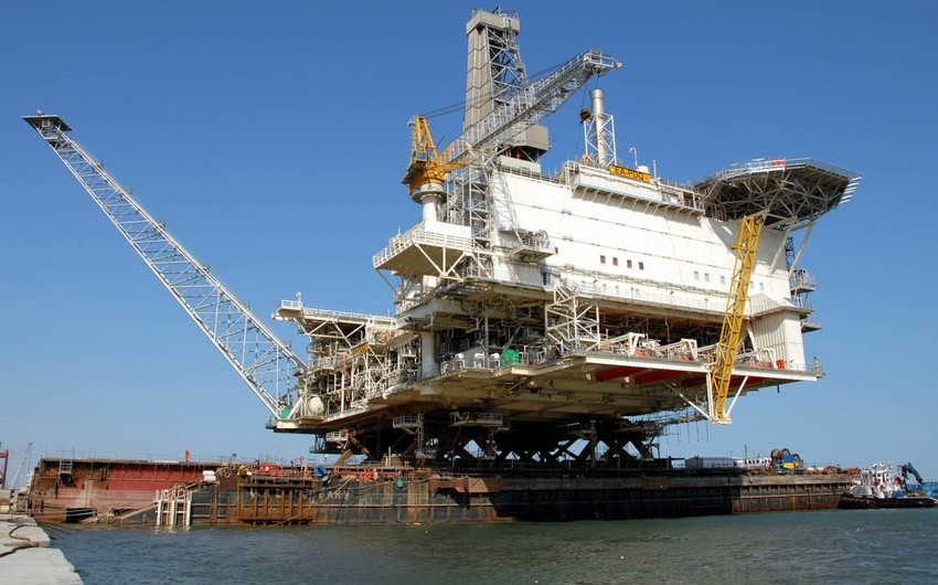 SOCAR First Vice President: 291 million tonnes of profit oil have been sold from ACG so far
