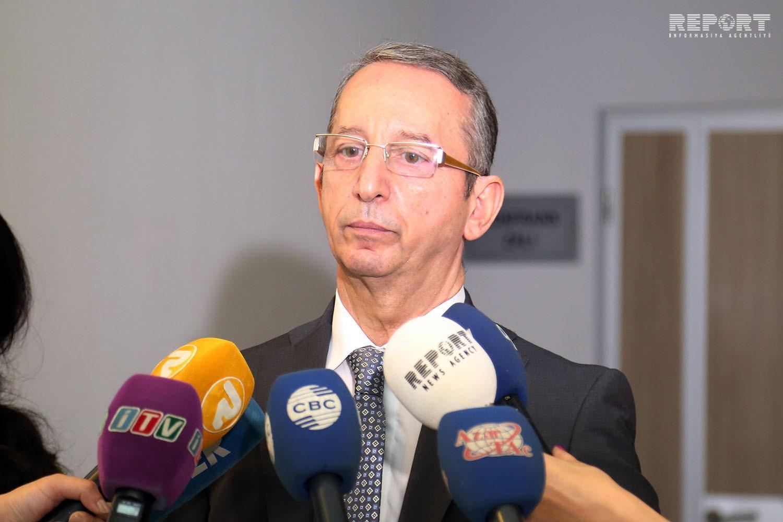 Директор центра: В Азербайджане ежегодно 20-25 тыс человек заболевают сахарным диабетом