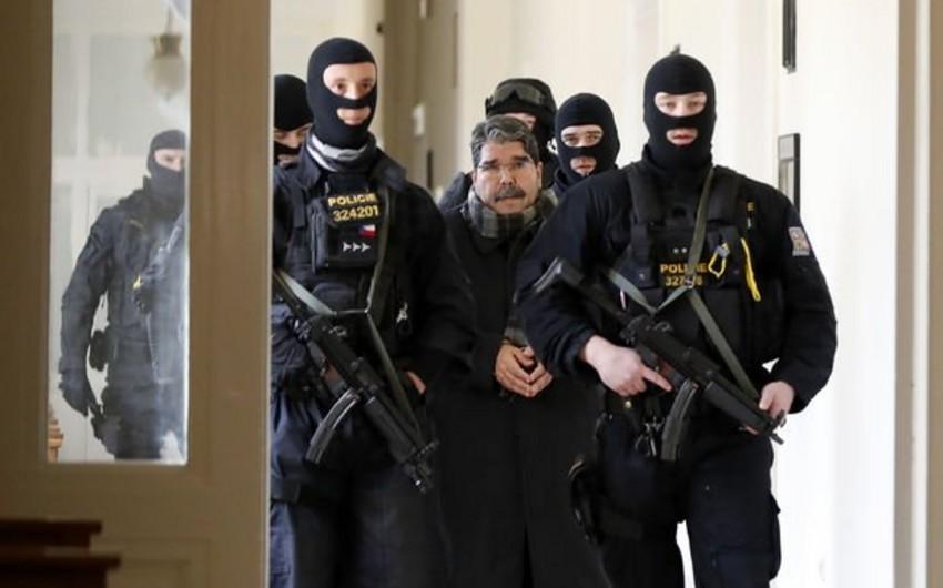 Türkiyə hökuməti Çexiyada terrorçunun sərbəst buraxılmasına münasibət bildirib - YENİLƏNİB