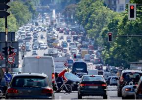 Евросоюз запланировал отказаться от автомобилей с ДВС к 2035 году