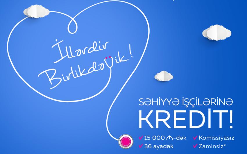 Azərbaycan Beynəlxalq Bankı yeni kredit kampaniyası keçirir