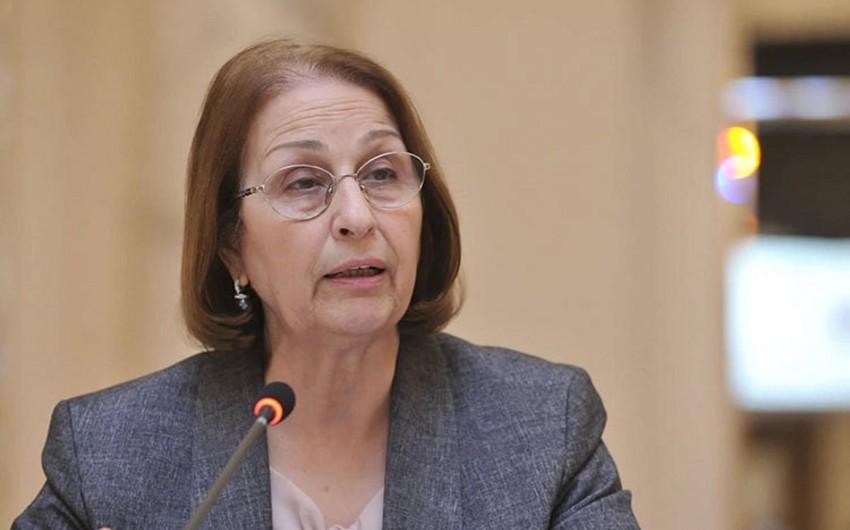Sədr müavini: Azərbaycanda 145 evdar qadın kiçik sahibkarlıq fəaliyyətinə başlayıb