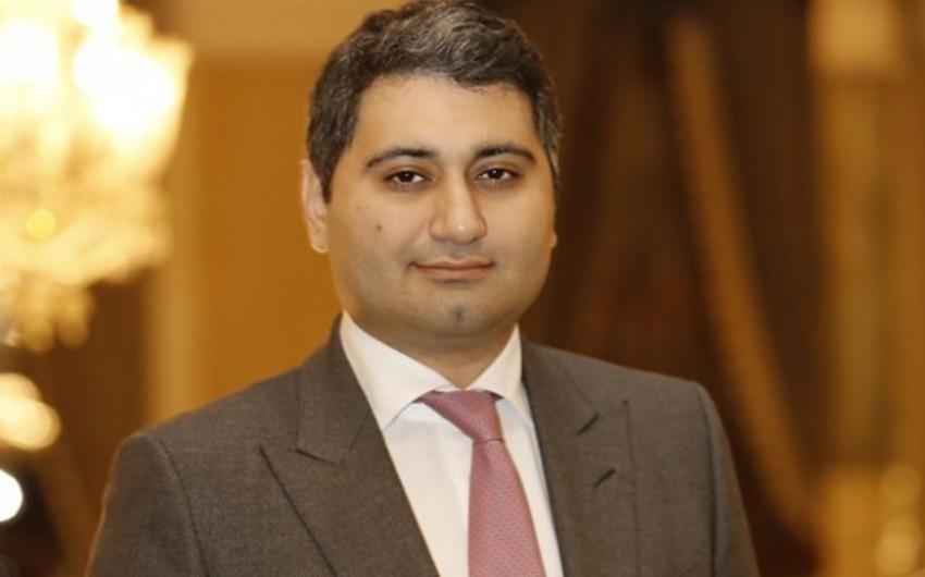 Zaur Gahramanov: SOCAR Turkey's investments in Turkey exceed $15 billion