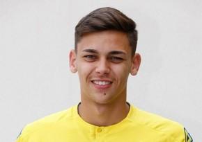 İspaniyada 20 yaşlı futbolçu öldü