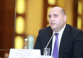 President's Special Representative on 1st anniversary of Fuzuli's liberation
