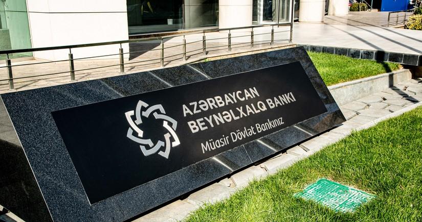 """""""Azərbaycan Beynəlxalq Bankı"""" I rübdə 32 mln manat xalis mənfəət əldə edib"""