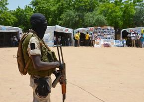 Nigeriyada silahlı hücum zamanı 8 nəfər öldürülüb