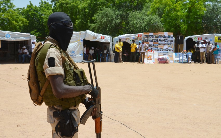 Nigeriyada silahlı hücum - 20 ölü var