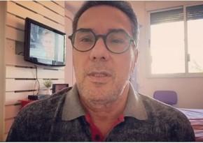 Бывший тренер сборной Бразилии и Реала заразился коронавирусом