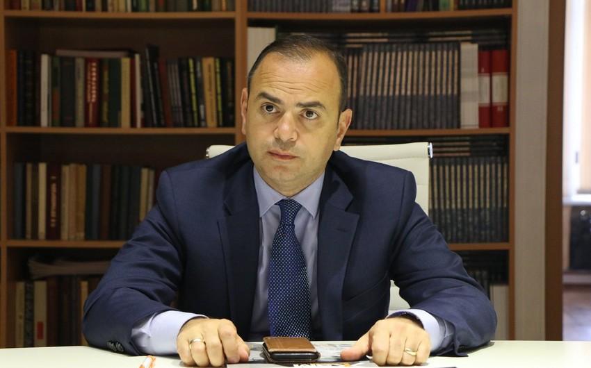 Ermənistanın diaspor komissarı yapon etnosunun mənşəyini tapıb