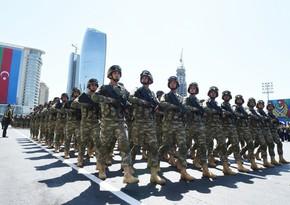 Ordudakı kadr dəyişikliyini zəruri edən nədir?