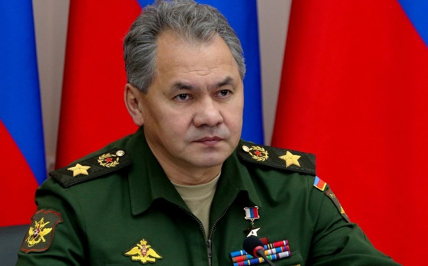 Russian Defence Minister to pay working visit to Azerbaijan