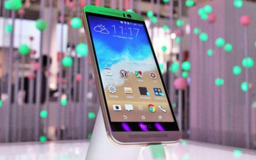 HTC yeni smartfonunu satışa çıxarır