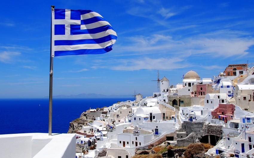 Yunanıstan rus turistlərin istirahəti üçün əsas istiqamət olmağı planlaşdırır
