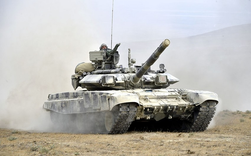 Azerbaijani, Turkish servicemen fulfill various elements of Joint Large-Scale Exercises