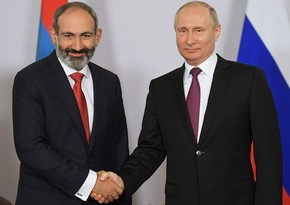 Pashinyan to pay working visit to Moscow