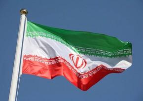 В Иране во время протестов, вызванных недостатком воды, погиб человек