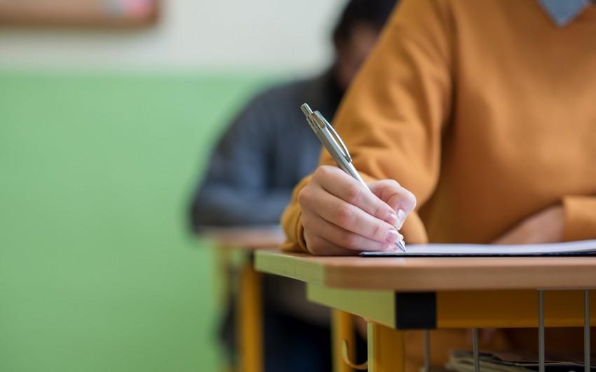 Təhsil naziri payız semestrinin imtahan sessiyasının təşkili barədə əmr imzalayıb