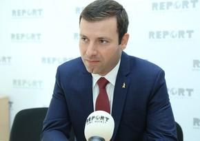 Elxan Məmmədov: Bizim təkidimizdən sonra UEFA bu qərarı qəbul etdi