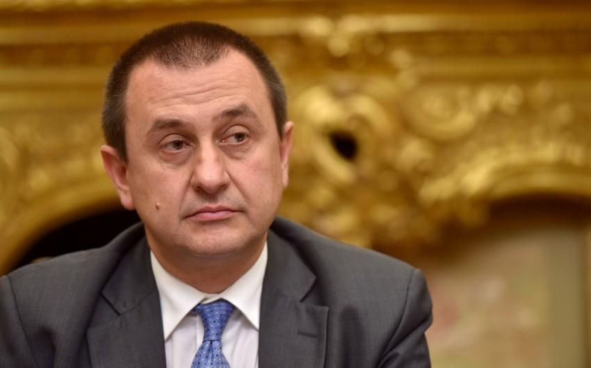 Итальянский депутат об Агдаме: Трудно поверить, что когда-то здесь жили люди